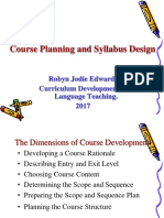 Chapter6 Course Planning and Syllabus Design(1)_553984