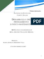 Pensamiento Logico-Matematico.doc