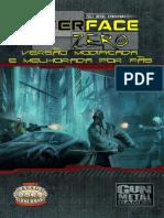 Interface Zero 2.0 Livro Básico - Taverna Do Elfo e Do Arcanios