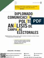 Diploma Do Comunica c i on Politica 01