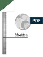 Module 2 Teacher