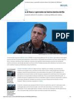 Exército Prepara Ordens de Busca e Apreensão Em Bairros Inteiros Do Rio _ Brasil _ EL PAÍS Brasil