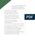 """1er. Lugar del concurso """"El amor entre letras"""""""