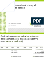 CEIP 2018 Piriápolis