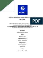 Soporte Hidraulico Para Desmontaje y Montaje de La Caja de Trasmision Trasversal Toyota Yariz 1 N