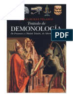 Tratado de Demonologia