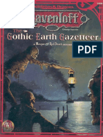 AD&D - Ravenloft - The Gothic Earth Gazetter.pdf