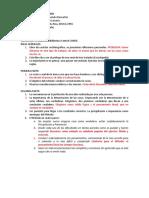 Ficha Discurso Método