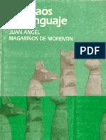 Del caos al lenguaje magariños.pdf