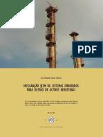 Integração M2M de Sistemas Embebidos Em Gestão de Activos Industriais