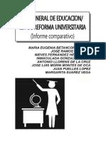 Comparación LGE-LRU
