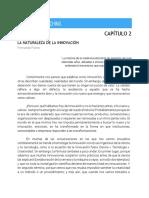 La Naturaleza de La Innovación, Fernando Flores