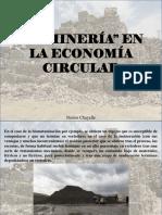 Nestor Chayelle - La Minería en La Economía Circular