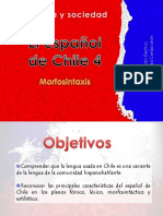 3melectivoespaoldechile4morfosintaxisprof-140820111439-phpapp01