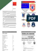Virginia Defense Force Guide (Brochure)