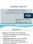 DA1-Types of Data