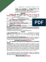 RECLAMO IGSS.docx
