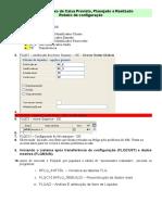 Roteiro Configurações CFM-LP -