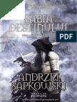 340734104 Andrzej Sapkowski the Witcher 2 Sabia Destinului V1 0 Docx