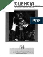 Rojkind, I. El gobierno de la calle. Diarios, movilizaciones y política en el Buenos Aires del novecientos