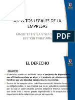 Aspectos Legales de La Empresa_magister_2016