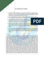 Ley del Lavado de Dinero El Salvador