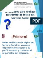 Tramite de Servicio Social (2)