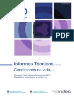 Encuesta Nacional de Victimización 2017 (Resultados Preliminares y Provisorios)