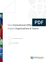 Birkman_How Generational Differences Impact Organizations & Teams