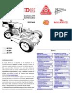 Manual Roland
