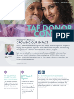 TAF Donor Connect_02.2018