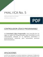 PRACTICA No. 5 Y 6