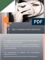 4. Mecanismos de Defensa (1)