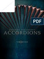 Accordions 2 Handbuch
