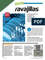 Lavavajillas (Cm380 Abril2013) PDF