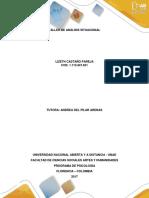 Taller de Analisis Situacional- Cargado