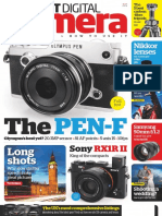 What Digital Camera - May 2016