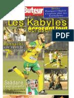 LE BUTEUR PDF du 12/09/2010