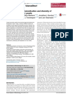 Origins, Evolution, Domestication and Diversity of Saccharomyces Beer Yeast