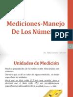 Clase 2 Mediciones-Manejo de Los Numeros