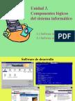 3-2 Software de Desarrolllo