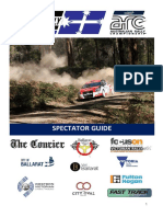 Spectator Guide Full