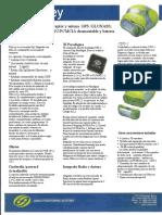 Manual GPS Javad Español