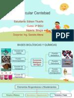 Presentación - Biología