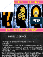 Triarchic Theory of Intellegence _ Robert j. Sternberg