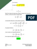 Si x+1/x=a hallar el valor de E= ∛(x^3+1/x^3 +3a)