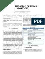 Informe 6 electromagnetismo