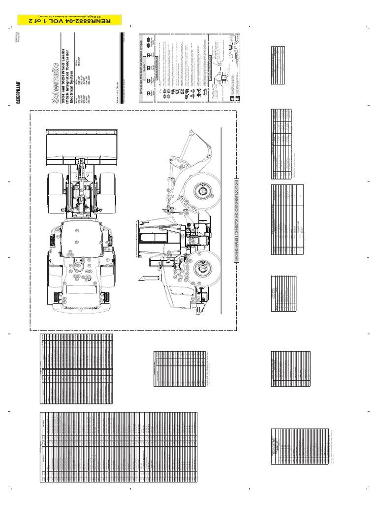 Diagrama 950hpdf Switch Relay Rt100 Wiring Diagram