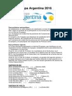 Copa Argentina 2015-16