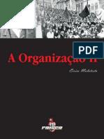 Errico Malatesta - A Organização II